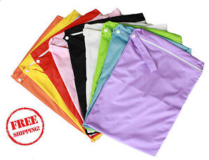 Kids-Wet-Bag-30x40cm-for-nappies-clothes-swimmers-baby-clothes-Waterproof
