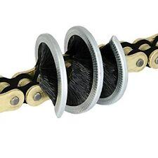 TIROX 360° CHAIN BRUSH CHAIN CLEANING TOOL FOR TRIALS MOTOX & ENDURO ETC