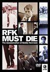 RFK Must Die - The Assassination of Bobby Kennedy 5060103791163 DVD Region 2