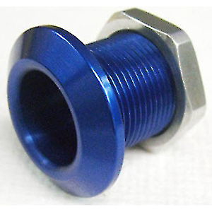 Bow Eye Kawaski 89-94 BLUE # 6951516