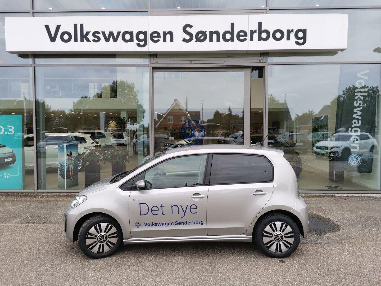 VW e-Up!   5d - 174.900 kr.