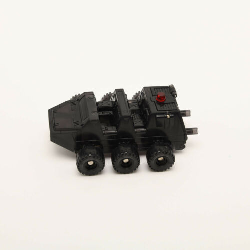 Transformers Optimus Prime MPP10 Transparent Trailer Commander Gift Chritsmas