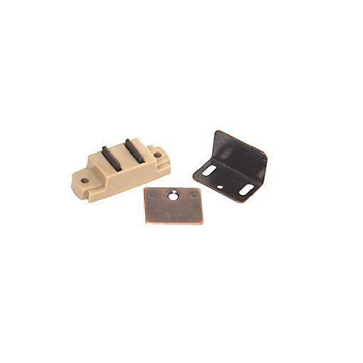 RV Designer Magnetic Catch for RV / Camper / Trailer / Motorhome Cabinet