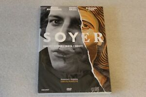 Soyer-DVD-POLISH-RELEASE-SEALED-FILM-POLSKI
