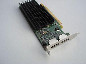 Dell-nVidia-Quadro-NVS-295-256MB-DDR3-Video-Graphics-Card-PCI-E-Low-Profile-SFF