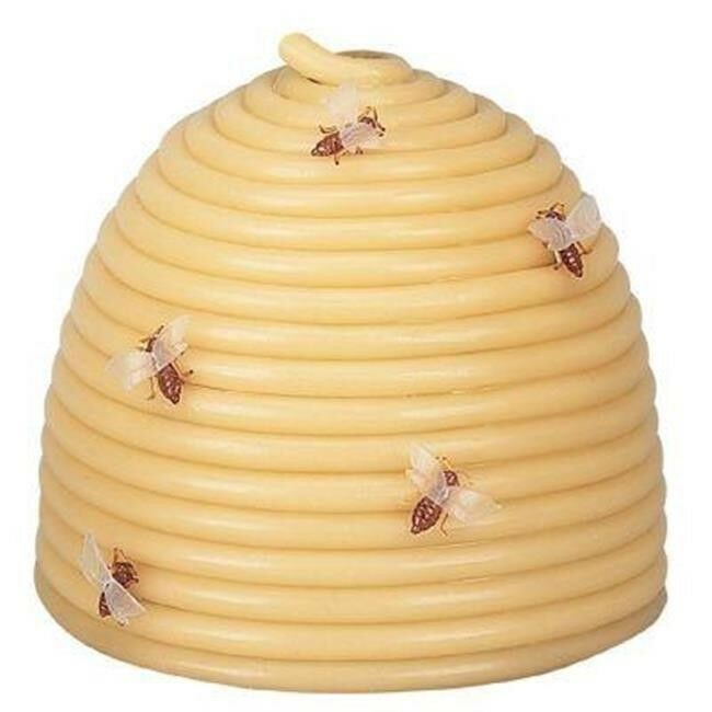 Candle By The Hour 20642R 120 Hour Beehive Coil Candle Refill