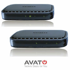 WLAN Modul passend für SKY RECEIVER & Smart TV NETGEAR WN602v2 300MBit Bridge