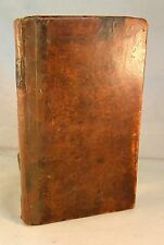 THE SEASONS By James Thomson Early Portland Maine Imprint 1807 Poetry Poems