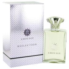 Amouage Reflection Cologne By Amouage Eau De Pafum Spray for Men 3.4 oz