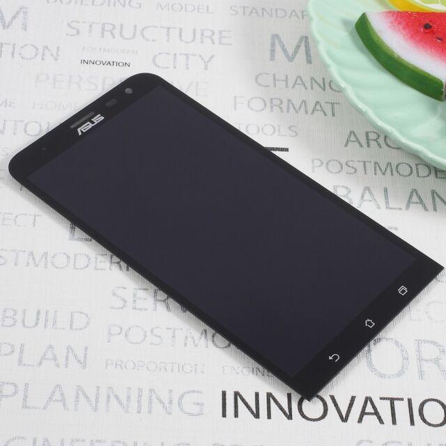 PANTALLA LCD + TACTIL DIGITALIZADOR ASUS ZENFONE 2 LASER ZE601KL NEGRO