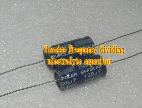 100V 120uf 150uf 180uf Promise capacitor Audio Divider electrolytic capacitor