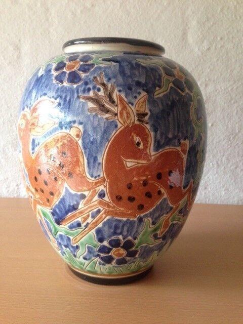humlebæk keramik Keramik, Vase, Humlebæk Keramik – dba.dk – Køb og Salg af Nyt og Brugt humlebæk keramik