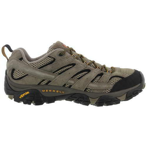 Merrell Moab 2 Vent Mens Breathable Hiking Walking Trainers shoes Size