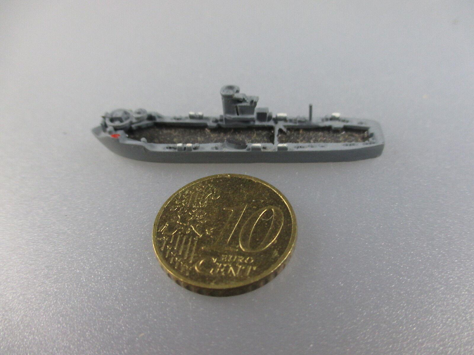 Hansa  barco modelo nº nº nº s43