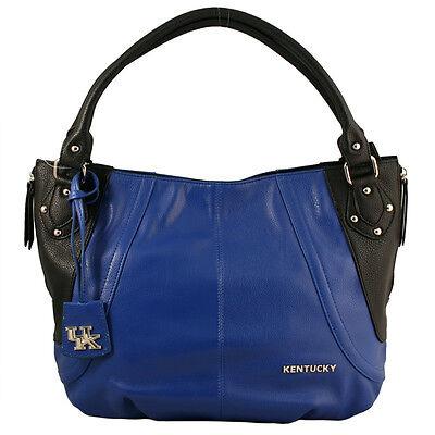 University of Kentucky Wildcats UK Ladies Purse Handbag Tote NWT