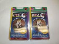2 Holt Headcollar Training Walk No Pull Head Collar Pink Size 0 Free Ship Usa