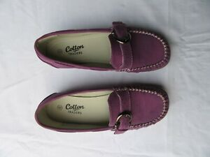 Ladies shoes Cotton Traders   eBay