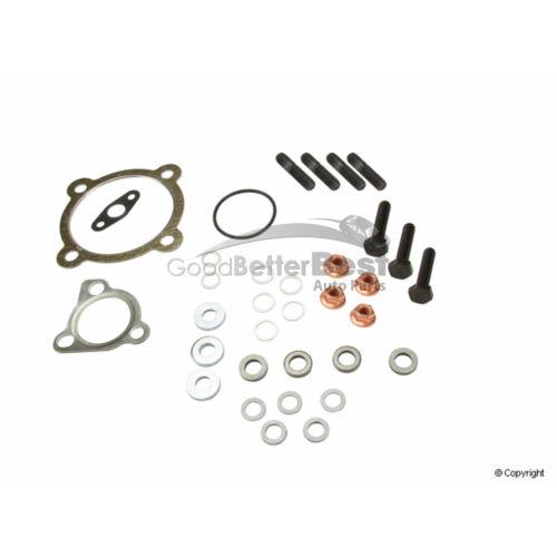 New Victor Reinz Turbocharger Mounting Kit 041005701 Audi Volkswagen VW