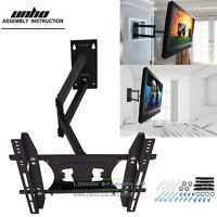 Lcd Led Plasma Smart 3d Flush Tv Wall Mount Bracket 26 27 32 40 42 46 47 48 50