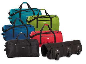 FALTBAR-Rollenreisetasche-Rollreisetasche-Reisetasche-Southwest-stabil-120L-900g