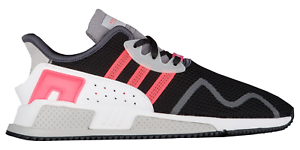 Donna Turbo Nero Bianco Originals Nuovo Uomo Ah2231 Adv Adidas Eqt Cushion wN8nvm0