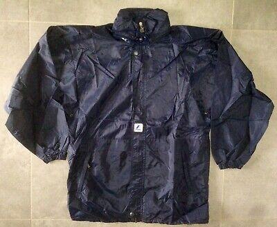 Kway International Vintage Veste #M Original Retro Jacket Coupe vent | eBay