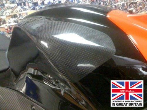 Road or Race 2015-2018 Aprilia RSV-4 100/% Real Carbon Fiber Tank Sliders