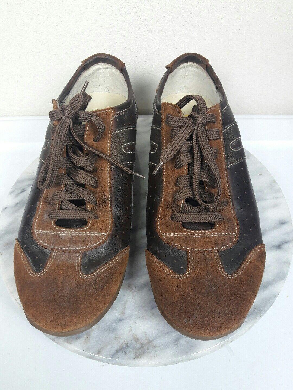 la taille de geox respira hommes s des de chaussures en cuir chaussures  sport de des afa0e15e2b7d