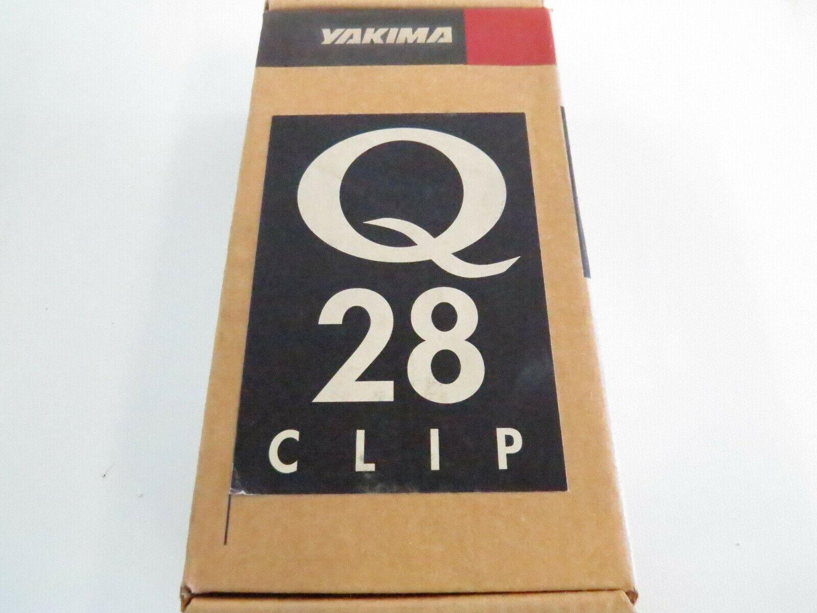 Yakima Q20 CLIP BASE CLIP Toit Rack Clip