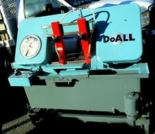 Doall C 12 Type 12 X 12 Horizontal Hydraulic Band Sawas Picturedbest Deal