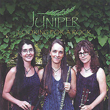 Juniper-Looking For A Rock  CD LIKE NEW