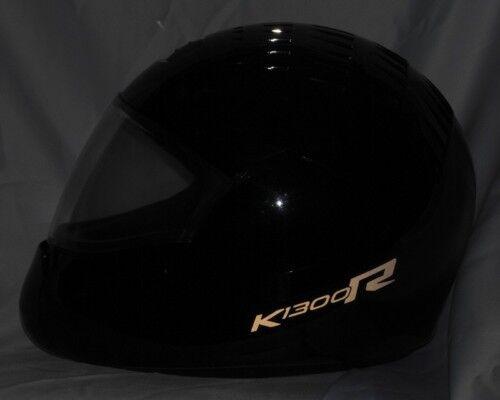 K1300r helmaufkleber réfléchissant dans Couleur de votre choix type 3