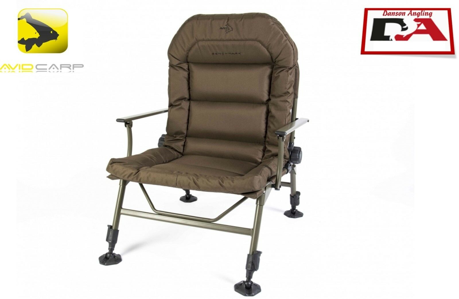 Avid A-Spec Chair A0440008 New Avid Carp Chair
