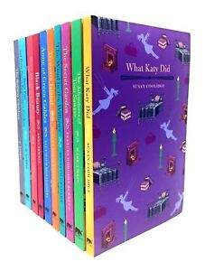 Arcturus-Childrens-Classics-Collection-10-Books-Set-Pack-Anne-of-Green-Gables