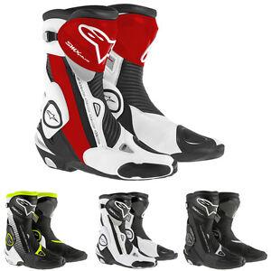 Toutes Les Couleurs Alpinestars Course Sports Smx Moto Bottes Plus De UUawq07