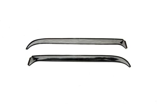 R Door Window Deflector-Ventshade Deflector Front Auto Ventshade 12030