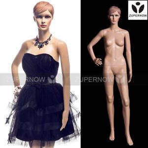 Realistic-female-mannequin-full-body-window-display-dummy-plastic-doll-F7-H4