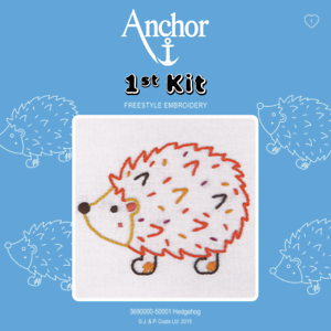 Anchor-1st-Kit-Hedgehog-50001-Free-Style-Embroidery