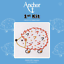 Anchor-1st-Kit-Hedgehog-50001-Free-Style-Embroidery thumbnail 1