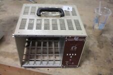 Egampg Ortec 4001m Minibin Amp Power Supply Nim Bin