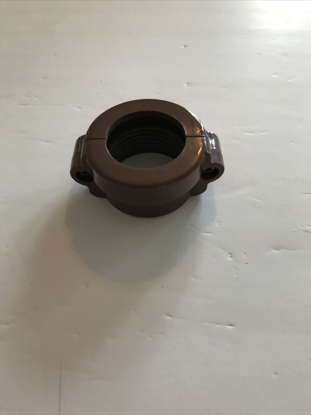 Brown Lay-Z-Spa Pump Inlet/Outlet B/C Coupling Lazy Spare Part Helsinki/St Morit