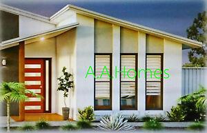 Ruby-2-bedroom-60m-steel-frame-completion-Kit-Home