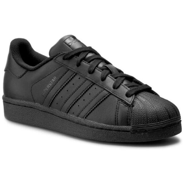 adidas superstar nere offerta