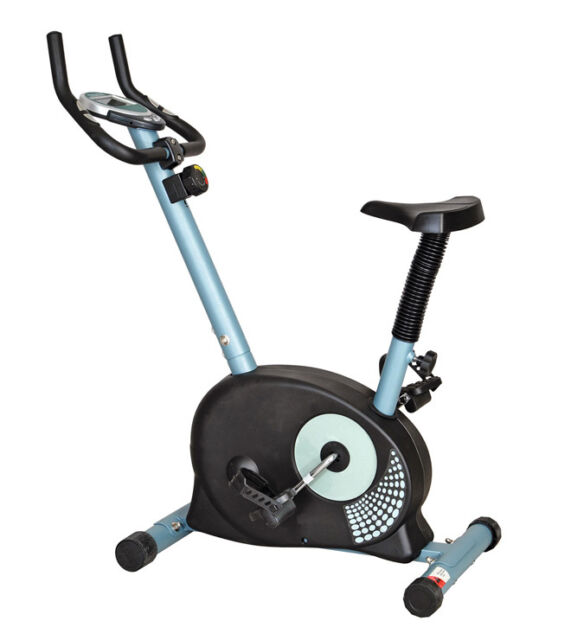 Heimtrainer JEX04 inkl. Pulsmeßgerät Ergometer NEU JEX 04 DEMA Fitness-Trainer