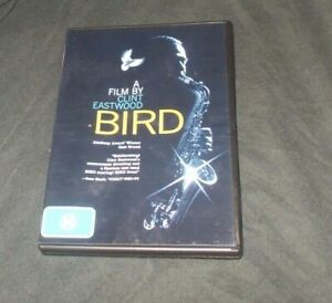 Bird-dvd-VGC-Clint-Eastwood-Region-4-2008