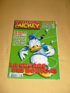 LE-JOURNAL-DE-MICKEY-N-2826-aout-2006