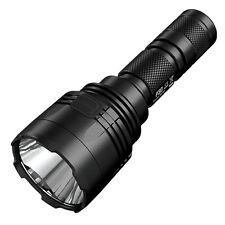 Nitecore P30 XP-L HI V3 LED Flashlight /Palm Size Thrower -1000 Lumen, 676 Yards