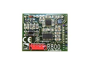 001r800 Came Scheda Di Decodifica E Gestione Qualité Et Quantité AssuréE