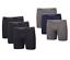 3-Pack-Calvin-Klein-Men-039-s-Boxer-Brief-Underwear-Microfiber-Pro-Mesh-Size-Color thumbnail 1