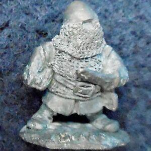 1984 Northern Dwarf C06 10 Pre Slotta Norse Nordic Citadel Warhammer Army Viking